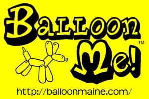 Balloon ME! Wicked Twisted!